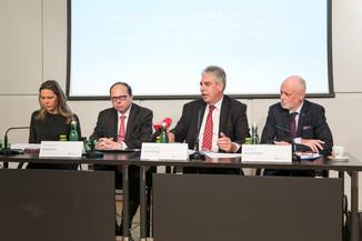 Bild 7   PRAEVENIRE Initiative Gesundheit 2030 präsentiert Zwischenbericht und weitere Vorgangsweise zum ...