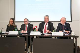 Bild 9   PRAEVENIRE Initiative Gesundheit 2030 präsentiert Zwischenbericht und weitere Vorgangsweise zum ...