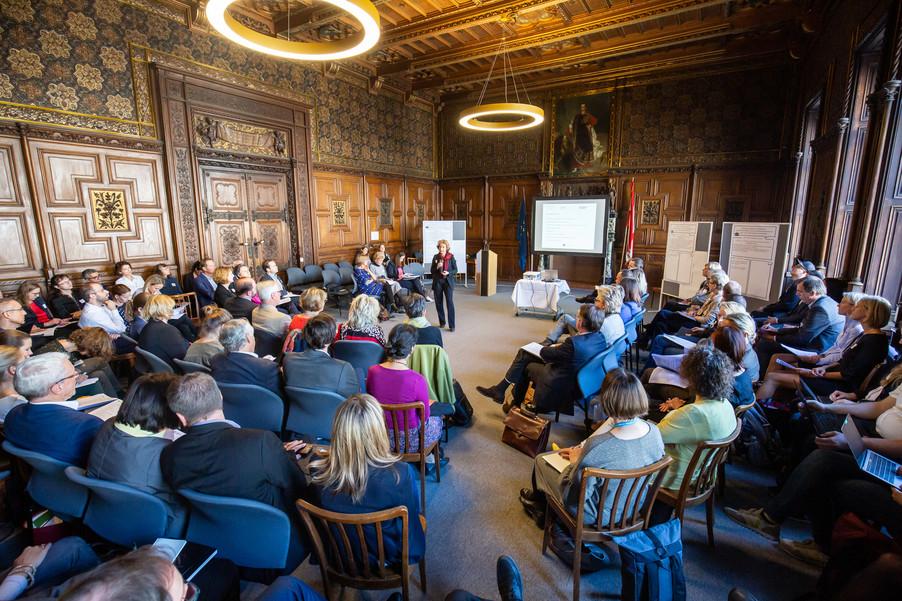 Bild 1 | Dialog Mobilitätsforum