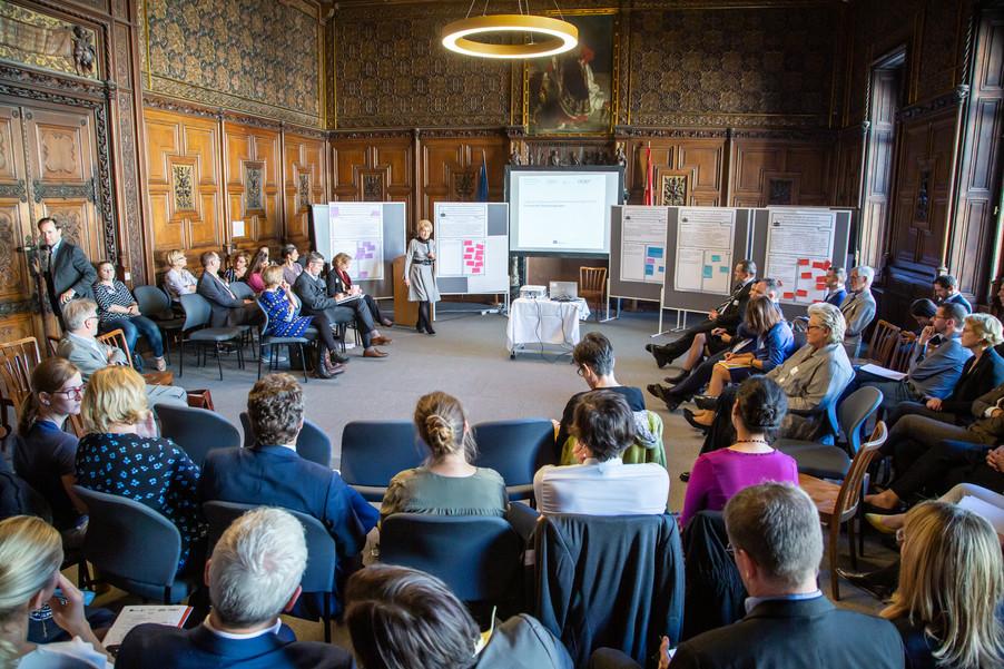 Bild 136 | Dialog Mobilitätsforum