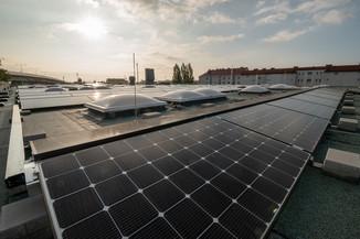 Bild 4 | Steigender Stromverbrauch: Drei setzt auf Solarenergie