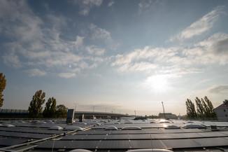 Bild 6 | Steigender Stromverbrauch: Drei setzt auf Solarenergie