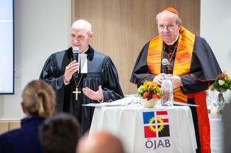 Bild 25 | Feierliche Wiedereröffnung des Studierendenwohnheims ÖJAB-Haus Niederösterreich 1 in Wien: ...