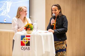 Bild 45 | Feierliche Wiedereröffnung des Studierendenwohnheims ÖJAB-Haus Niederösterreich 1 in Wien: ...