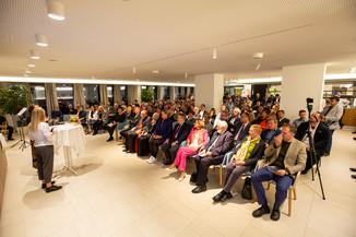 Bild 47 | Feierliche Wiedereröffnung des Studierendenwohnheims ÖJAB-Haus Niederösterreich 1 in Wien: ...