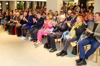 Bild 79 | Feierliche Wiedereröffnung des Studierendenwohnheims ÖJAB-Haus Niederösterreich 1 in Wien: ...
