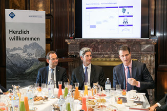 Bild 10 | Herausforderungen in der Nachfolgeplanung von österreichischen Familienunternehmen