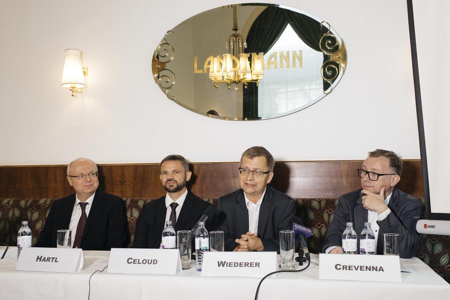 Bild 3 | Pressekonferenz zur Jahrestagung der Österreichischen Gesellschaft für Physikalische Medizin und ...