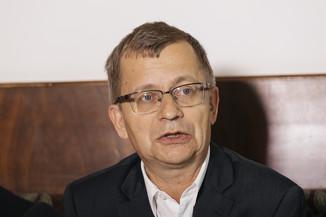 Bild 5 | Pressekonferenz zur Jahrestagung der Österreichischen Gesellschaft für Physikalische Medizin und ...