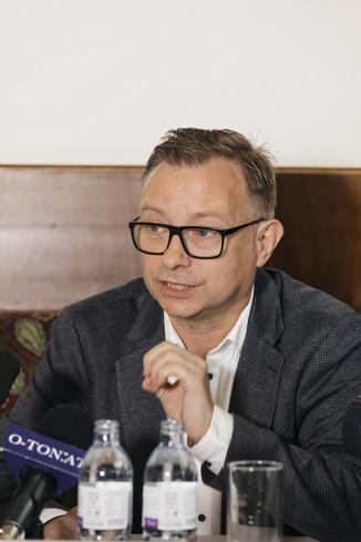 Bild 7 | Pressekonferenz zur Jahrestagung der Österreichischen Gesellschaft für Physikalische Medizin und ...