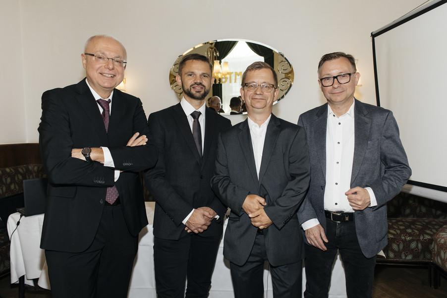 Bild 1 | Pressekonferenz zur Jahrestagung der Österreichischen Gesellschaft für Physikalische Medizin und ...