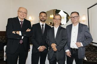 Bild 2 | Pressekonferenz zur Jahrestagung der Österreichischen Gesellschaft für Physikalische Medizin und ...