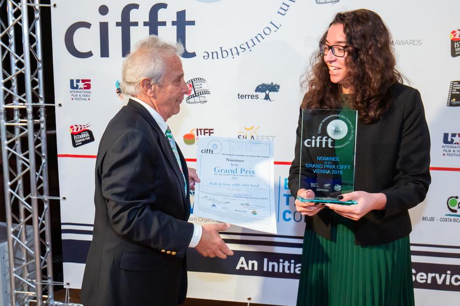 Bild 116 | Grand Prix CIFFT Preisverleihung