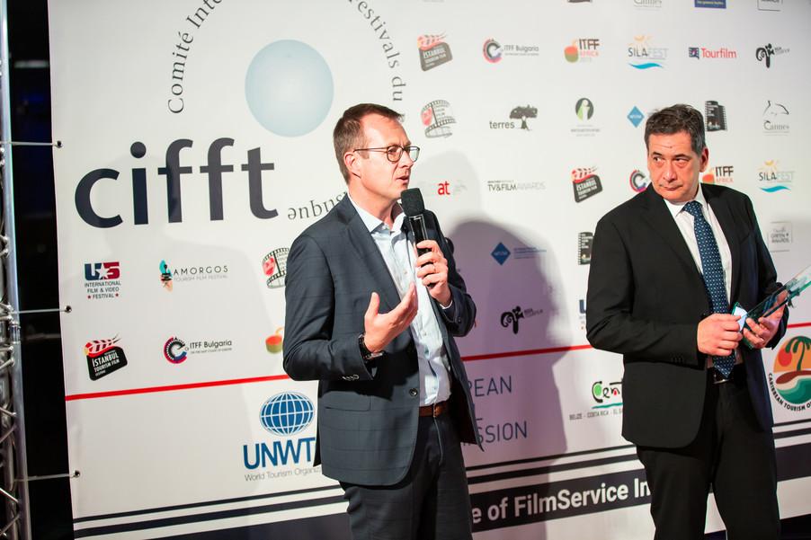 Bild 134 | Grand Prix CIFFT Preisverleihung