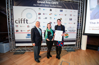 Bild 159 | Grand Prix CIFFT Preisverleihung