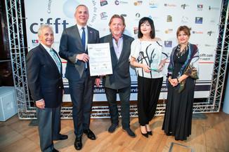 Bild 108 | Grand Prix CIFFT Preisverleihung