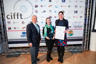 Bild 160 | Grand Prix CIFFT Preisverleihung