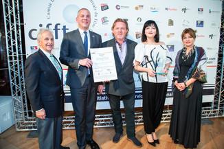 Bild 109 | Grand Prix CIFFT Preisverleihung
