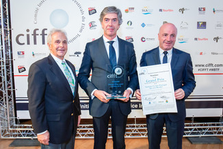 Bild 140 | Grand Prix CIFFT Preisverleihung