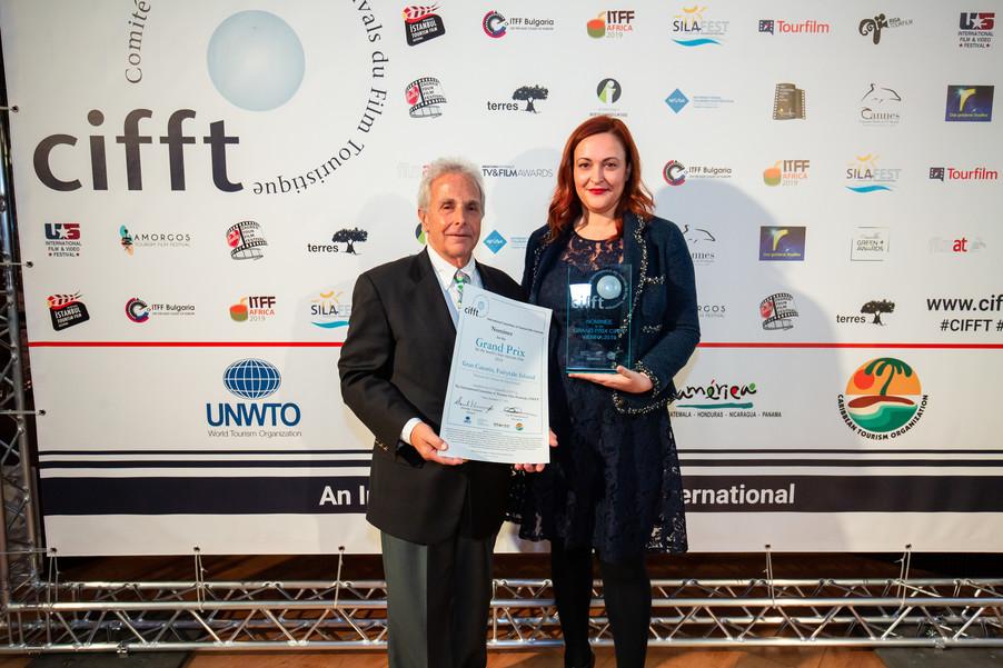 Bild 164 | Grand Prix CIFFT Preisverleihung