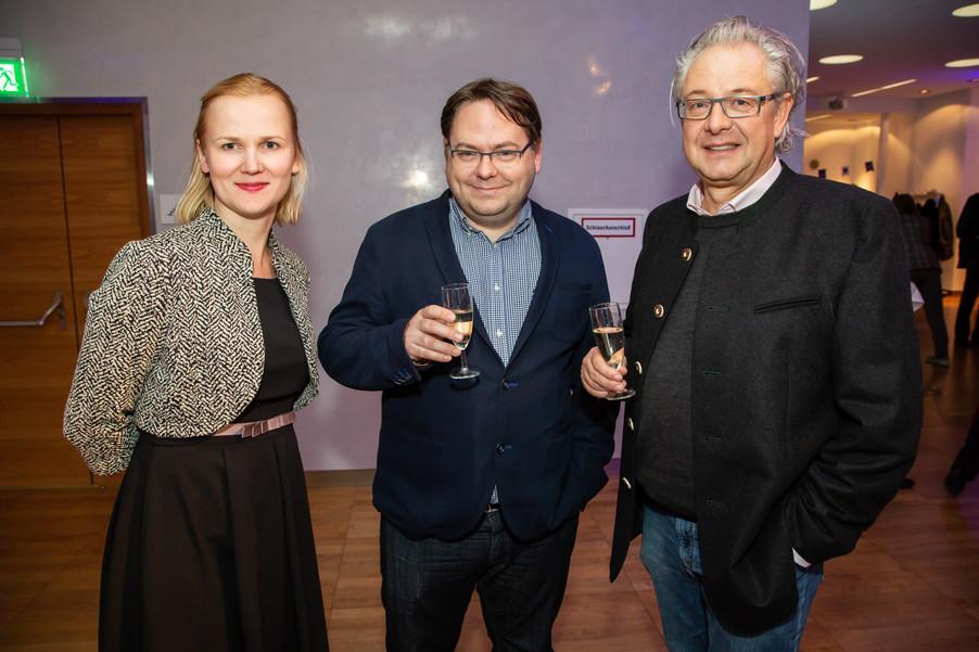 Bild 6 | Grand Prix CIFFT Preisverleihung