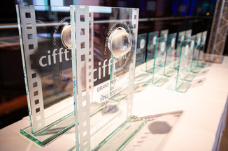 Bild 46 | Grand Prix CIFFT Preisverleihung