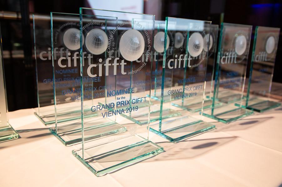Bild 54 | Grand Prix CIFFT Preisverleihung