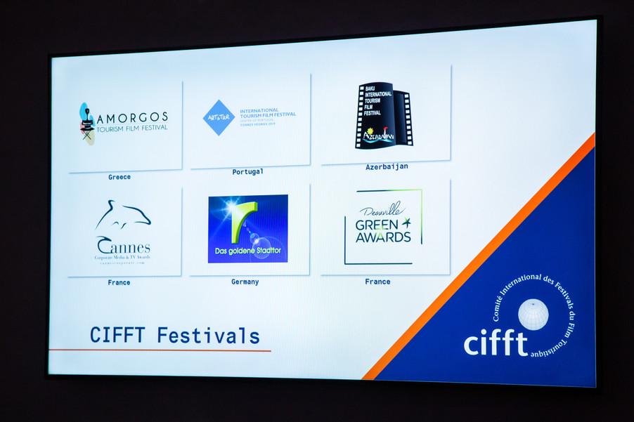 Bild 27 | Grand Prix CIFFT Preisverleihung