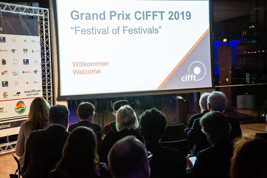 Bild 58 | Grand Prix CIFFT Preisverleihung