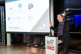 Bild 88 | Grand Prix CIFFT Preisverleihung