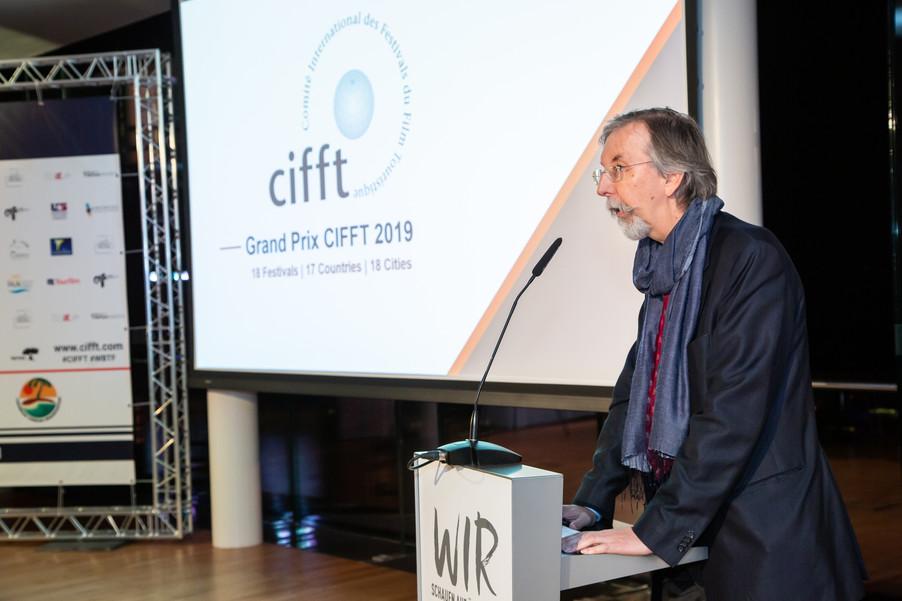 Bild 94 | Grand Prix CIFFT Preisverleihung