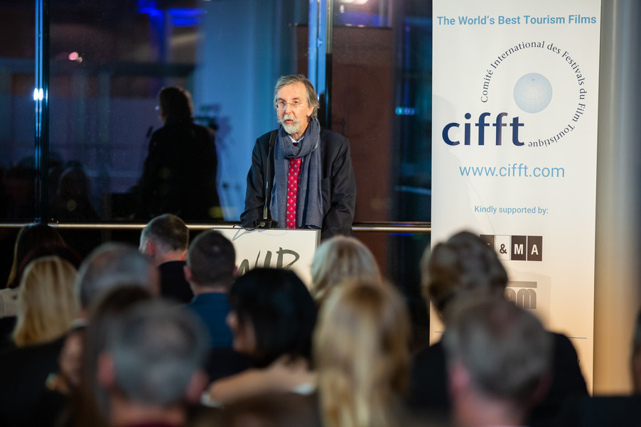 Bild 95 | Grand Prix CIFFT Preisverleihung