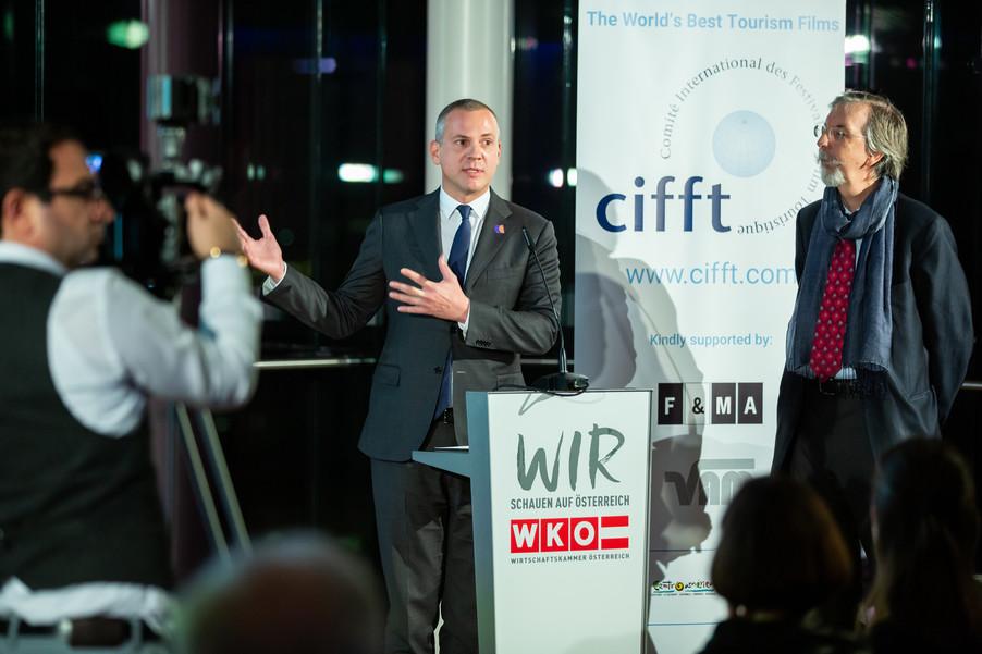 Bild 111 | Grand Prix CIFFT Preisverleihung