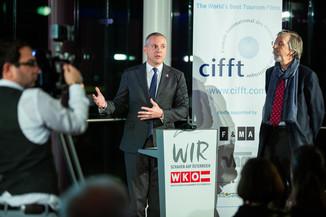 Bild 112 | Grand Prix CIFFT Preisverleihung