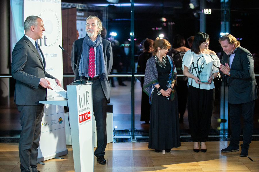 Bild 114 | Grand Prix CIFFT Preisverleihung