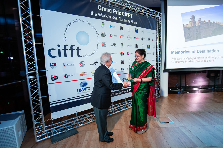 Bild 122 | Grand Prix CIFFT Preisverleihung