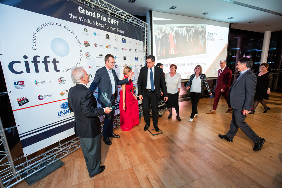 Bild 131 | Grand Prix CIFFT Preisverleihung