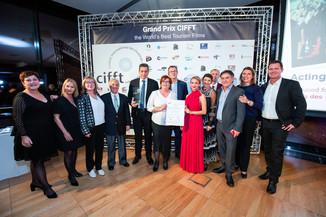 Bild 132 | Grand Prix CIFFT Preisverleihung