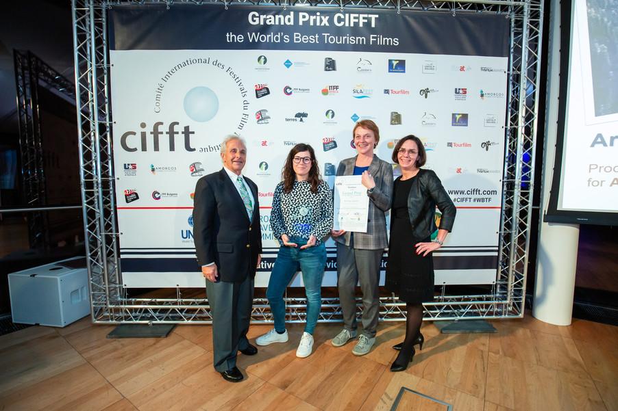 Bild 142 | Grand Prix CIFFT Preisverleihung
