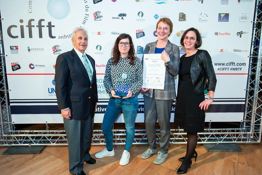 Bild 143 | Grand Prix CIFFT Preisverleihung