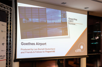 Bild 145 | Grand Prix CIFFT Preisverleihung