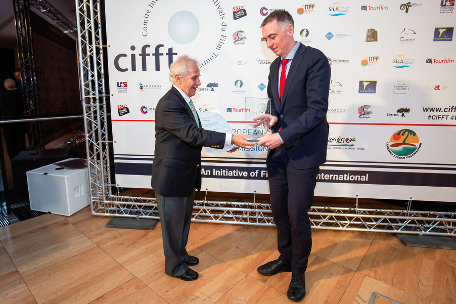 Bild 146 | Grand Prix CIFFT Preisverleihung