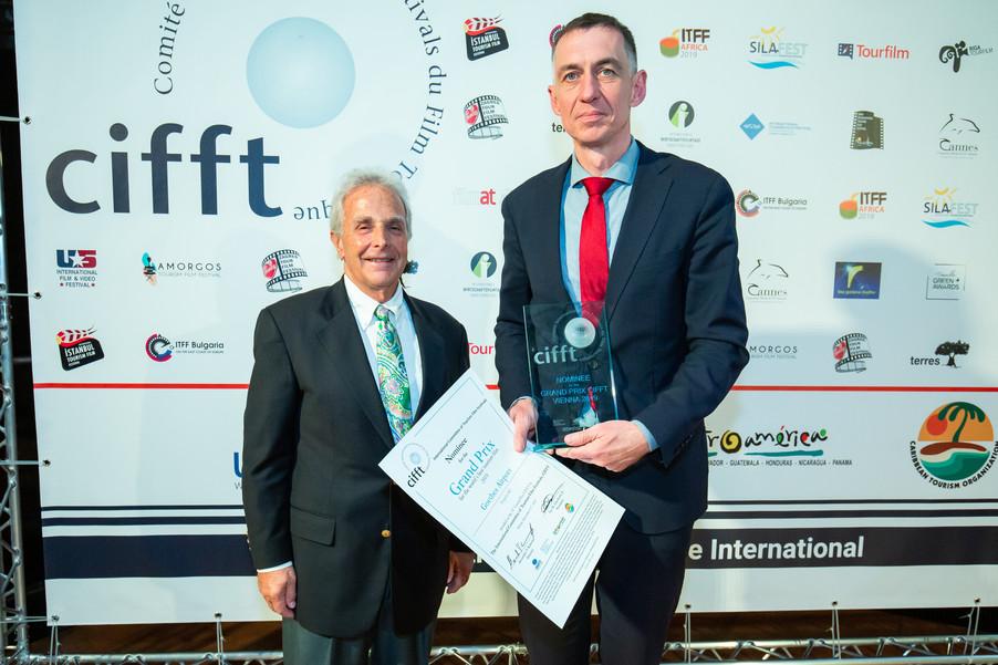 Bild 148 | Grand Prix CIFFT Preisverleihung