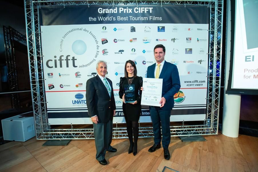 Bild 149 | Grand Prix CIFFT Preisverleihung