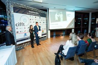 Bild 151 | Grand Prix CIFFT Preisverleihung
