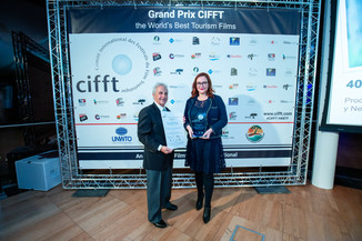 Bild 154 | Grand Prix CIFFT Preisverleihung