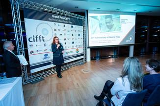 Bild 156 | Grand Prix CIFFT Preisverleihung