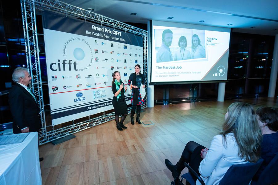 Bild 158 | Grand Prix CIFFT Preisverleihung