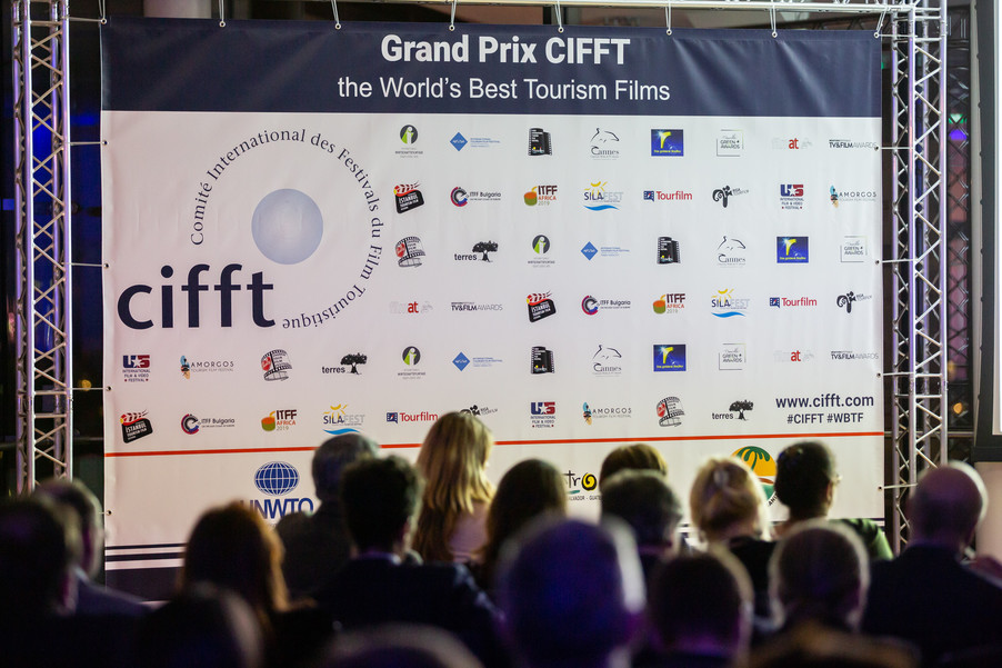 Bild 171 | Grand Prix CIFFT Preisverleihung