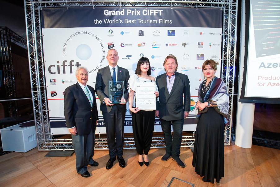 Bild 172 | Grand Prix CIFFT Preisverleihung